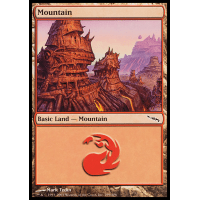 Mountain A Thumb Nail