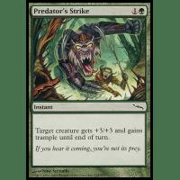 Predator's Strike Thumb Nail
