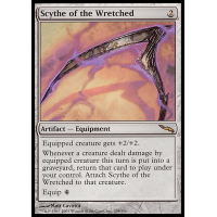 Scythe of the Wretched Thumb Nail
