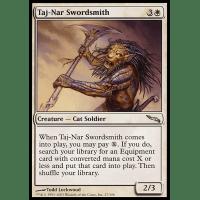 Taj-Nar Swordsmith Thumb Nail
