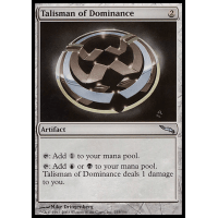 Talisman of Dominance Thumb Nail