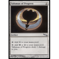 Talisman of Progress Thumb Nail