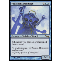 Vedalken Archmage Thumb Nail