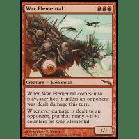 War Elemental Thumb Nail