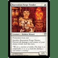 Burrenton Forge-Tender Thumb Nail