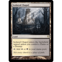 Isolated Chapel Thumb Nail