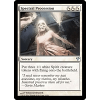 Spectral Procession Thumb Nail