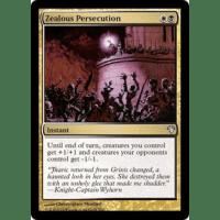 Zealous Persecution Thumb Nail