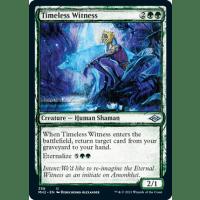 Timeless Witness Thumb Nail