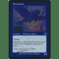 Aeromoeba (Foil-etched) Thumb Nail