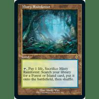 Misty Rainforest Thumb Nail