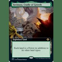 Yavimaya, Cradle of Growth Thumb Nail