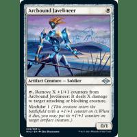 Arcbound Javelineer Thumb Nail