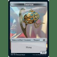Thopter (Token) Thumb Nail