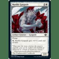 Marble Gargoyle Thumb Nail