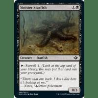 Sinister Starfish Thumb Nail