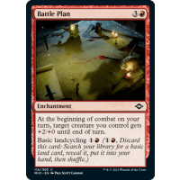Battle Plan Thumb Nail
