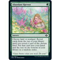 Abundant Harvest Thumb Nail