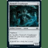 Tormod's Cryptkeeper Thumb Nail