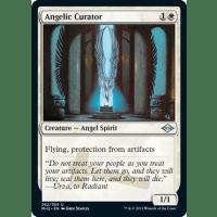 Angelic Curator Thumb Nail