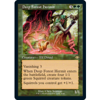 Deep Forest Hermit Thumb Nail