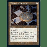 Talisman of Hierarchy Thumb Nail