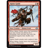 Alpine Guide Thumb Nail