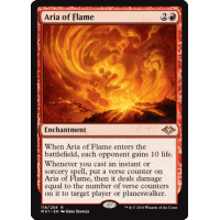 Aria of Flame Thumb Nail