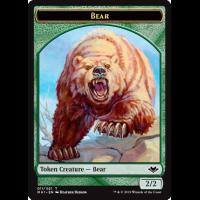 Bear (Token) Thumb Nail
