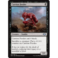 Carrion Feeder Thumb Nail