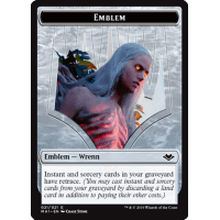 Emblem - Wrenn and Six Thumb Nail