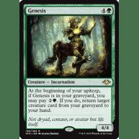 Genesis Thumb Nail