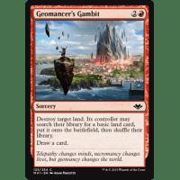 Geomancer's Gambit Thumb Nail