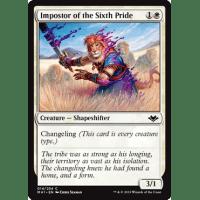 Impostor of the Sixth Pride Thumb Nail