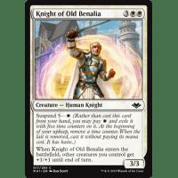 Knight of Old Benalia Thumb Nail