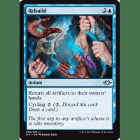 Rebuild Thumb Nail