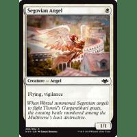 Segovian Angel Thumb Nail