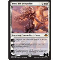 Serra the Benevolent Thumb Nail