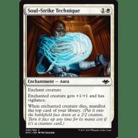 Soul-Strike Technique Thumb Nail