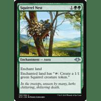 Squirrel Nest Thumb Nail