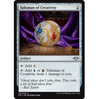 Talisman of Creativity Thumb Nail