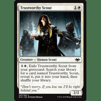 Trustworthy Scout Thumb Nail