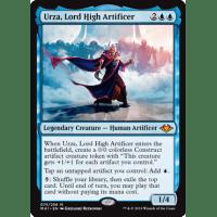 Urza, Lord High Artificer Thumb Nail