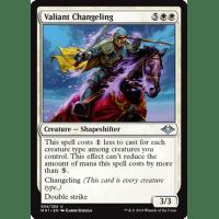 Valiant Changeling Thumb Nail