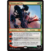 Wrenn and Six Thumb Nail