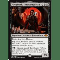 Yawgmoth, Thran Physician Thumb Nail