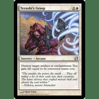 Terashi's Grasp Thumb Nail