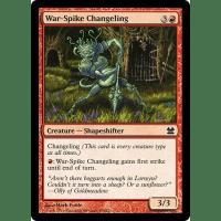War-Spike Changeling Thumb Nail