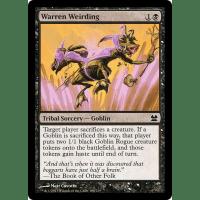 Warren Weirding Thumb Nail