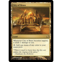 City of Brass Thumb Nail